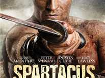 Spartacus: Vengeance - Season Two