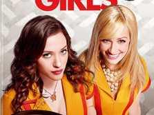 2 Broke Girls - The Complete First Season