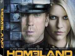 Homeland - Season One