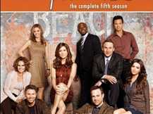 Private Practice - The Complete Fifth Season
