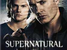 Supernatural - The Complete Seventh Season