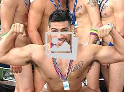 2012 Dallas Pride Festival :: September 16, 2012