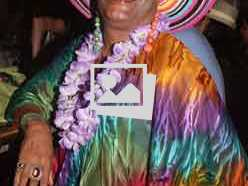Hawaiian Party @ Gold Coast Bar :: September 16, 2012