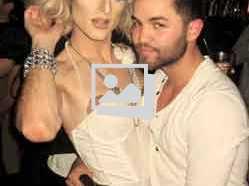 Madonna Night @ The Midnight Sun :: September 28, 2012