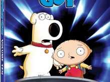 Family Guy - Volume 10