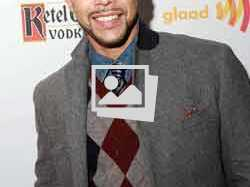 The GLAAD Amplifier Awards @ XL Nightclub :: October 2,  2012