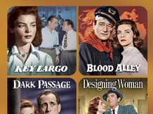 Lauren Bacall: TCM Greatest Classic Legends