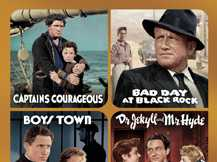 Spencer Tracy: TCM Greatest Classic Legends