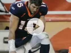 'Tebowing' Gets Trademarked