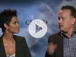 'Cloud Atlas' Stars on Playing Multiple Roles