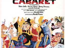 Cabaret - Original London Cast Recording