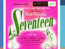 Seventeen - Original Cast Recording