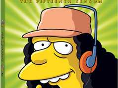The Simpsons - The Fifteenth Season