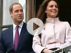 William and Kate's Baby to be Future King or Queen