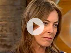 'Zero Dark Thirty' Director Kathryn Bigelow Talks Torture, Art