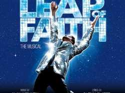 Leap of Faith - Original Broadway Cast Recording