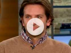 Bradley Cooper on 'Silver Linings Playbook,' Oscar Nod