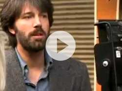 Affleck, 'Argo' and the Oscars: Why Wasn't He Nominated?