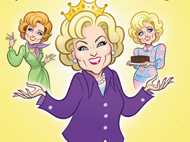 Betty White Rules The World: The Ultimate Guide To Television's Grande Dame