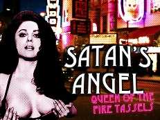 Satan's Angels - Queen Of The Fire Tassels