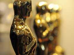 Oscars 2013 :: Go-Go 'Argo'