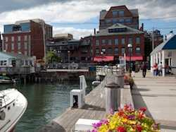 Portland, Maine Rolls Out the LGBT Welcome Mat