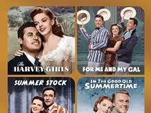 Judy Garland: TCM Greatest Classic Legends