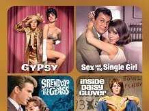 Natalie Wood: TCM Greatest Classic Legends