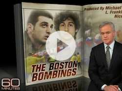 60 Minutes: The Boston Bombings