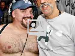 Furball Party @ The LGBT Center :: April 20, 2013