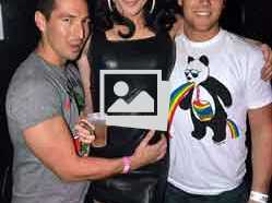 RuPaul's Drag Race Season 5 Cast Party @ Voyeur Nightclub :: April 27, 2013