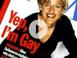 All That Mattered: Ellen DeGeneres' 'I'm gay' Moment