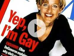All That Mattered: Ellen DeGeneres' 'I'm gay' Moment