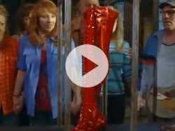 Watch: Broadway's 'Kinky Boots' Earns 13 Tony Nominations