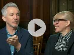 Baz Luhrmann and Wife Talk Gatsby Movie and Love