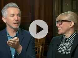 Baz Luhrmann and Wife Talk Gatsby Movie and Love