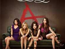 Pretty Little Liars - The Complete Third Season