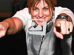 DJ Tracy Young @ Stage 48 Club :: May 25, 2013