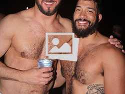 Gay Days 2013 :: Saturday Night Bears Party