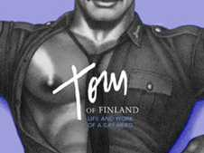 Tom Of Finland - Life And Work Of A Gay Hero