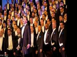 San Francisco Gay Men's Chorus: Harvey Milk 2013