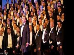 San Francisco Gay Men's Chorus: Harvey Milk 2013