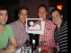 Pride Trivia @ Club Cafe :: June 4, 2013