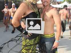 2013 LA Pride Festival @ West Hollywood Park :: June 8 - 9, 2013