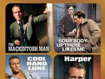 TCM Greatest Classic Legends: Paul Newman