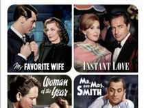 TCM Greatest Classic Legends: Romantic Affairs