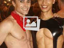 Broadway Bares @ Roseland Ballroom  :: June 23, 2013
