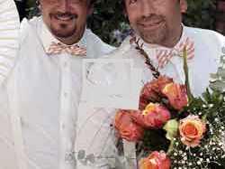 JJ And Jonny Mack's Wedding @  Boxers HK, On The Terrace:: June 22, 2013