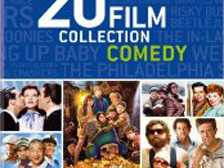 Best Of Warner Bros. 20 Film Collection: Comedy