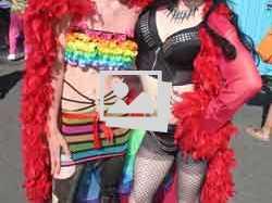 2013 San Diego Pride Festival @ Balboa Park :: July 13 - 14, 2013
